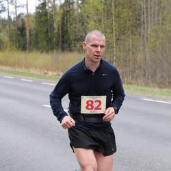 41. Vändra Maraton - Arne Üdris (82)