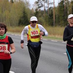 41. Vändra Maraton - Brent Weigner (103)