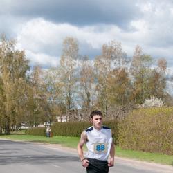41. Vändra Maraton - Artemi Kologirov (88)