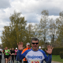 41. Vändra Maraton - Aalo Kukk (120)