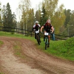 14. Mulgi Rattamaraton - Margus Mikson (52), Andre Kull (60)