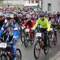 14. Mulgi Rattamaraton - Janno Järvsoo (318), Ander Tenno (347), Raiko Kimmel (375), Urmas Lepik (489)