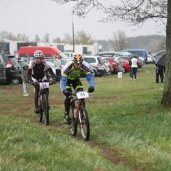 14. Mulgi Rattamaraton - Margus Mikson (52), Aleksei Kushnir (84)