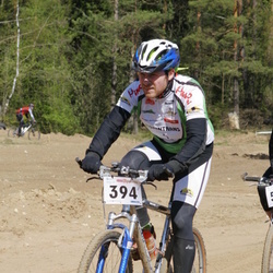 7. Mulgi Rattamaraton (EEC) - Aare Huik (394)