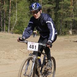 7. Mulgi Rattamaraton (EEC) - Andi Linn (481)