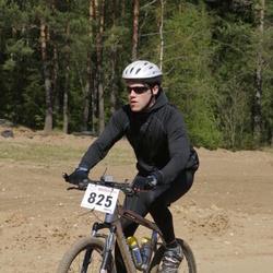 7. Mulgi Rattamaraton (EEC) - Andre Lomaka (825)