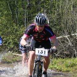 7. Mulgi Rattamaraton (EEC) - Andre Kull (131)