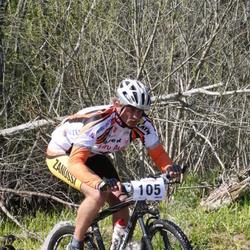 7. Mulgi Rattamaraton (EEC) - Andre Pukk (105)