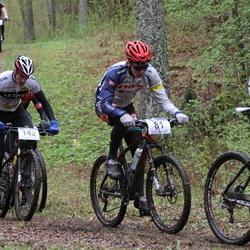 14. Mulgi Rattamaraton - Rolands Zaritis (81), Alari Kannel (142)