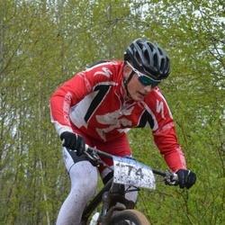 14. Mulgi Rattamaraton - Arnis Petersons (74)