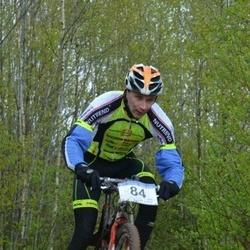14. Mulgi Rattamaraton - Aleksei Kushnir (84)