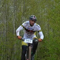 14. Mulgi Rattamaraton - Andre Pukk (103)