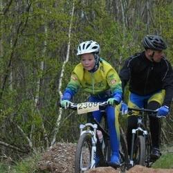 14. Mulgi Rattamaraton - Brigita Jõekäär (2308)
