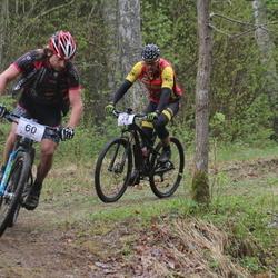 14. Mulgi Rattamaraton - Andre Kull (60), Andrei Gristsenko (79)