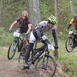 14. Mulgi Rattamaraton - Martten Kaldvee (47), Andre Kull (60)