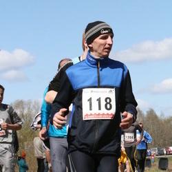 78. Suurjooks Ümber Viljandi järve - Seeba Aarne (118)