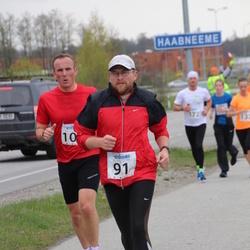28. Viimsi Jooks