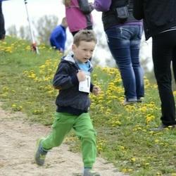 SEB 32. Tartu Jooksumaratoni lasteüritused