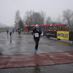 2. Tartu Novembrijooks - Anastassia Vilderson (302)