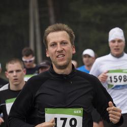 SEB 32. Tartu Jooksumaraton - Ando Meerbach (479)