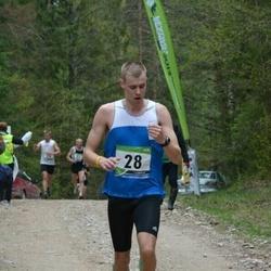 SEB 32. Tartu Jooksumaraton - Bert Tippi (28)