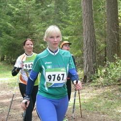 SEB 32. Tartu Jooksumaraton - Annika Põlgast (9767)