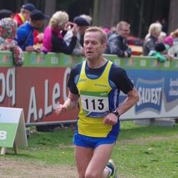 SEB 32. Tartu Jooksumaraton - Arnold Laasu (113)