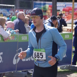 SEB 32. Tartu Jooksumaraton - Aarne Vasarik (685)