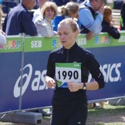 SEB 32. Tartu Jooksumaraton - Briti Klimberg (1990)