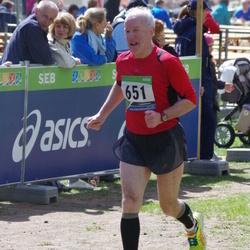 SEB 32. Tartu Jooksumaraton - Agris Knope (651)