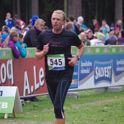 SEB 32. Tartu Jooksumaraton - Andre Pukk (545)