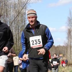 78. Suurjooks Ümber Viljandi järve - Anders Anderson (235)