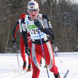37. Tartu Maraton - Arne Krogsveen (5294)