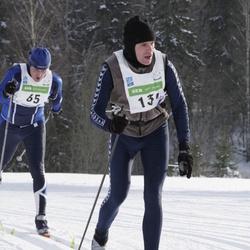 37. Tartu Maraton - Björn Albinsson (65)