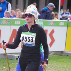 SEB 32. Tartu Jooksumaraton - Berit Kroon (9553)