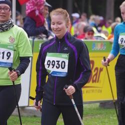 SEB 32. Tartu Jooksumaraton - Ariane Vomm (9930)