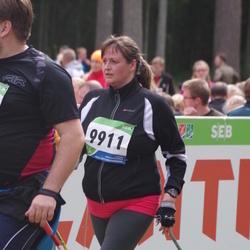 SEB 32. Tartu Jooksumaraton - Birgit Uiga (9911)