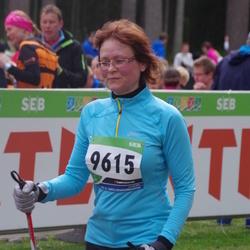SEB 32. Tartu Jooksumaraton - Anni Lillepea (9615)