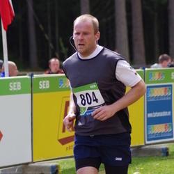 SEB 32. Tartu Jooksumaraton - Ando Sõrmus (804)