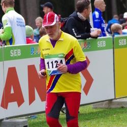 SEB 32. Tartu Jooksumaraton - Boris Goncharov (1124)