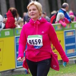 SEB 32. Tartu Jooksumaraton - Annely Kubri (9559)