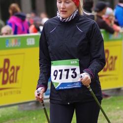 SEB 32. Tartu Jooksumaraton - Birgit Püve (9773)