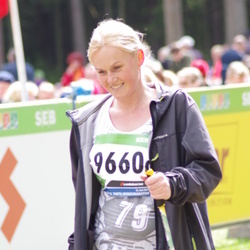SEB 32. Tartu Jooksumaraton - Brigitta Mõttus (9660)