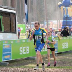 SEB 32. Tartu Jooksumaraton - Ago Käis (946)