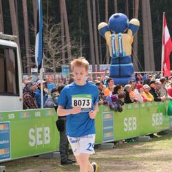 SEB 32. Tartu Jooksumaraton - Andre Lauk (8073)
