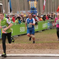 SEB 32. Tartu Jooksumaraton - Aleksei Rakitin (9243)
