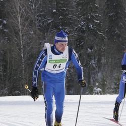 37. Tartu Maraton - Artur Taivere (84)