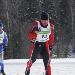 37. Tartu Maraton - Aivar Käesel (94)