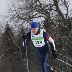 37. Tartu Maraton - Arne Sammel (499)