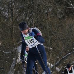 37. Tartu Maraton - Aare Kiik (180)